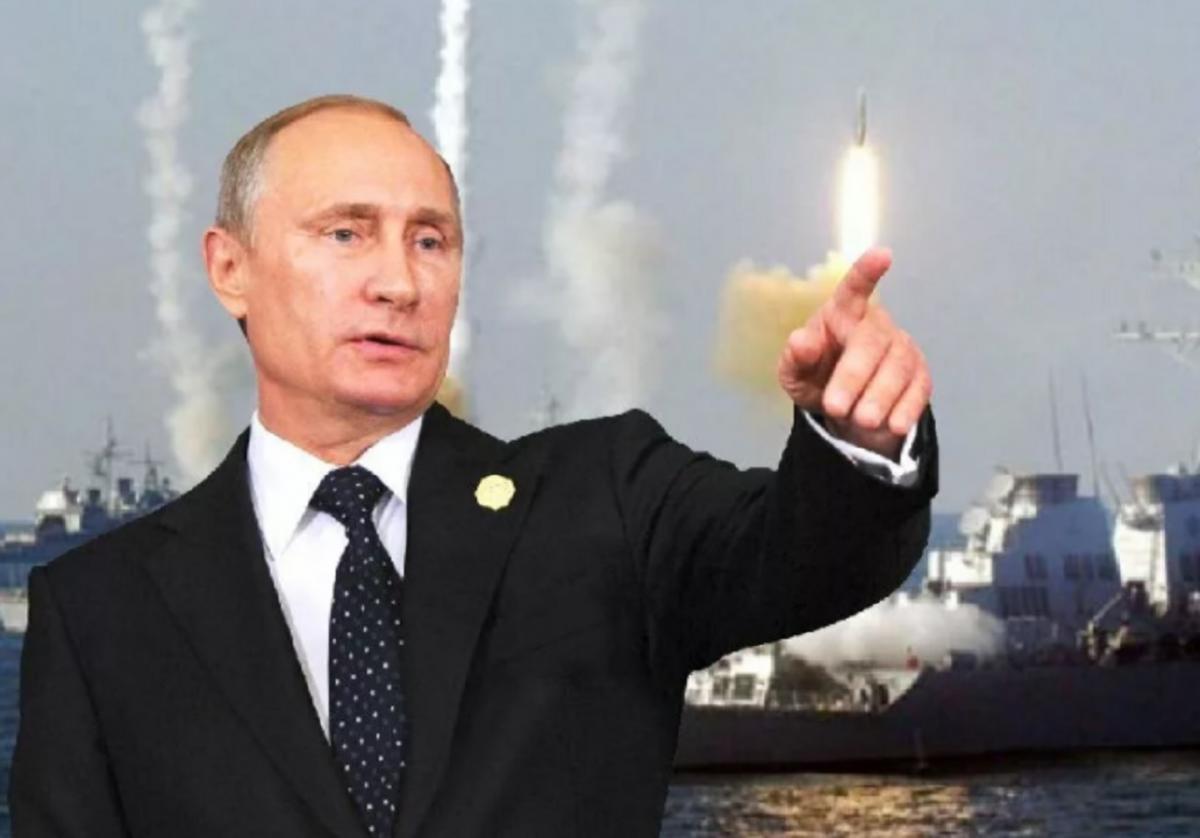 Россияне ответили анекдотом про Путина