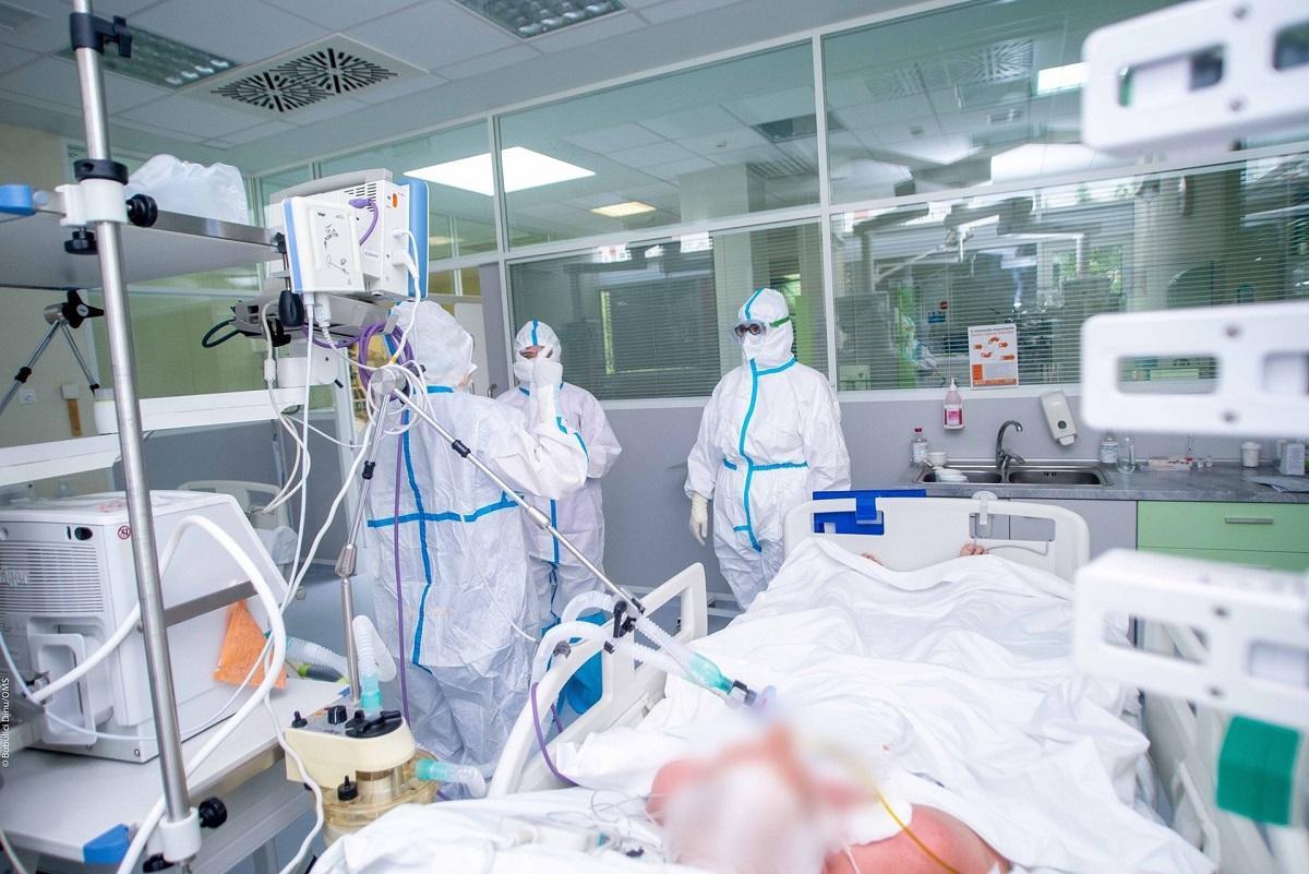 Врач рассказал о необъяснимом смертельном свойстве коронавируса