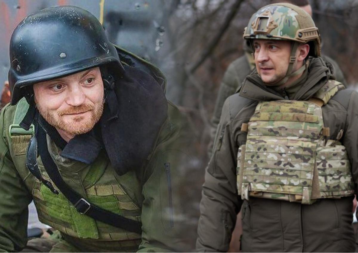 Военкор предупредил Зеленского об опасности в Донбассе, припомнив «случайность» с MH17