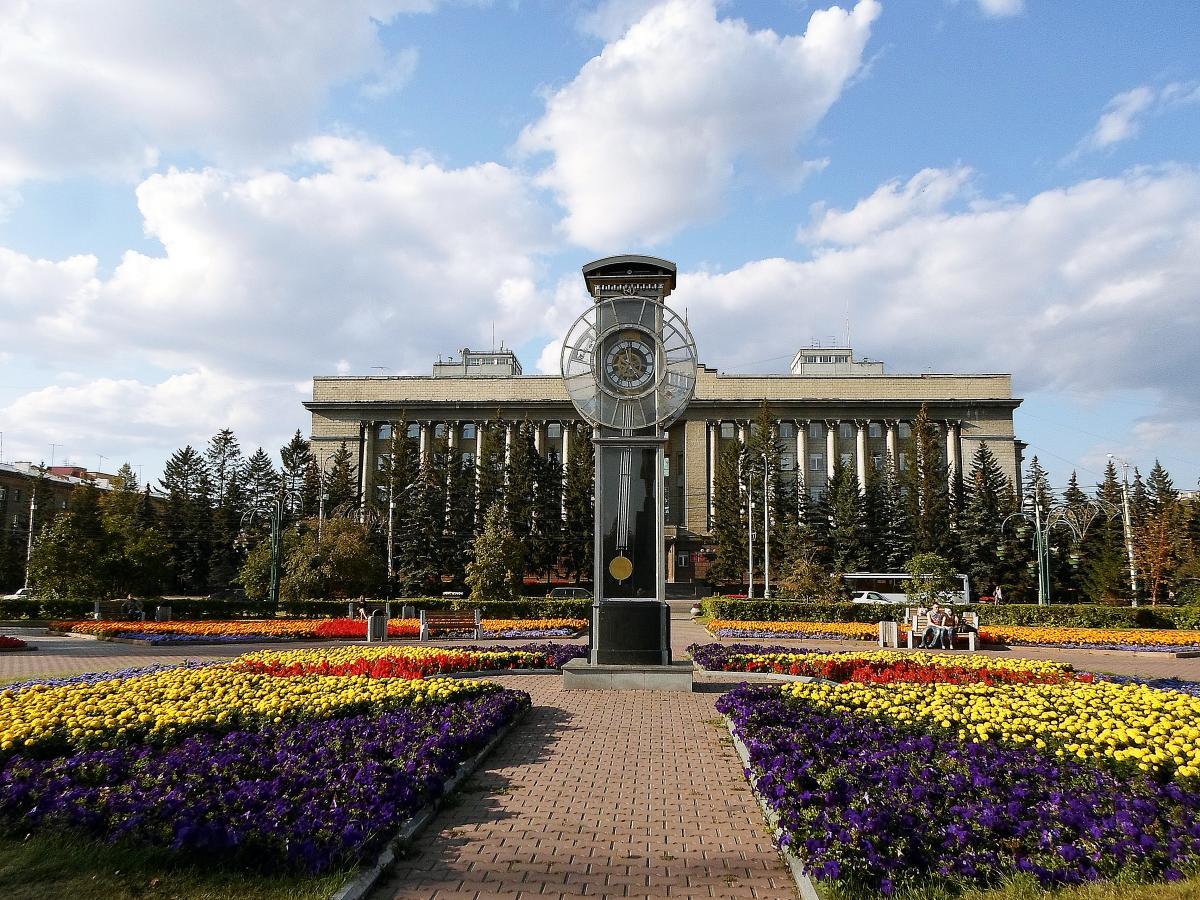 В Красноярске сторонников Фургала приговорили к административному аресту