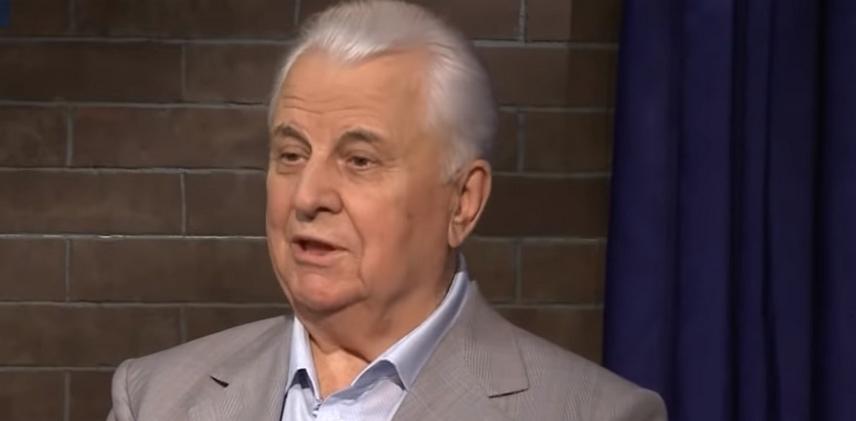 Первый президент Украины рассказал о самой большой ошибке во времена пребывания на посту