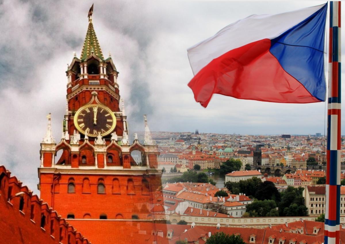 «Отрезвляющий» ответ Чехии на высылку дипломатов