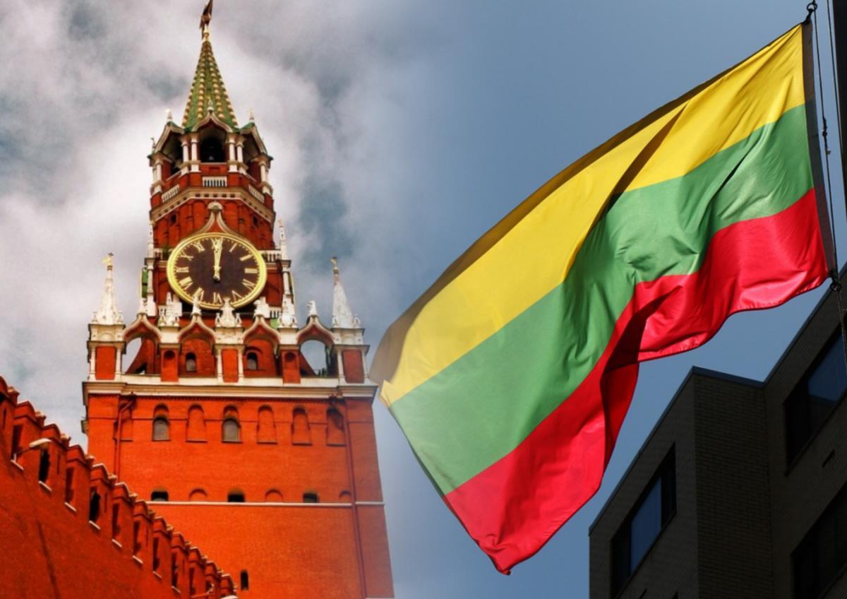 В Литве заявили об успехе в тяжелых переговорах с Россией