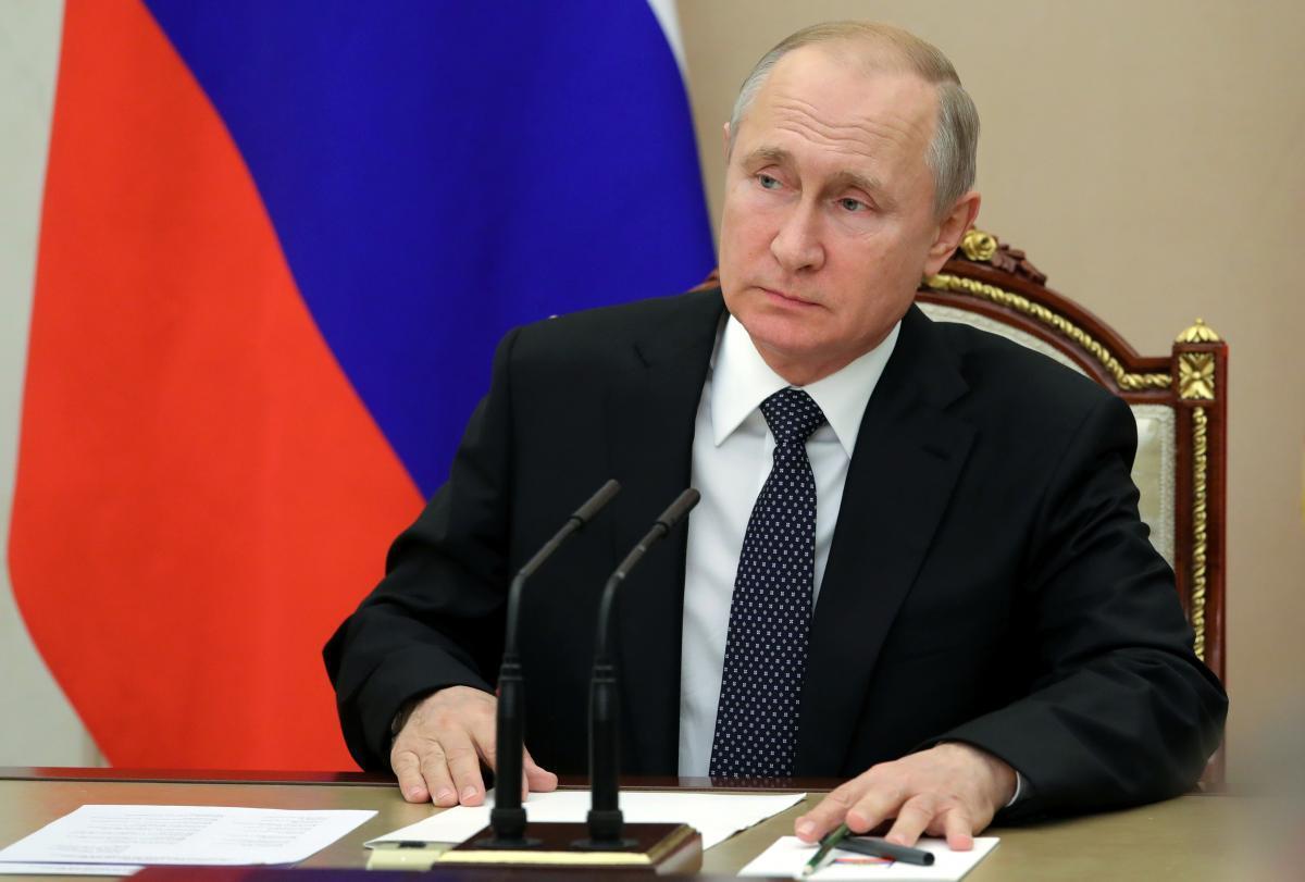 Путин распорядился выяснить, какое оружие тестируют США