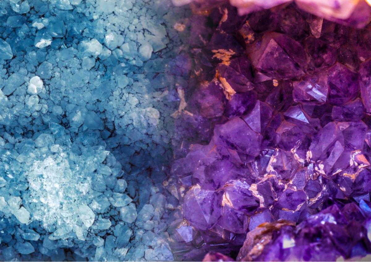 В США нашли криогенный алмаз-хамелеон, меняющий цвет