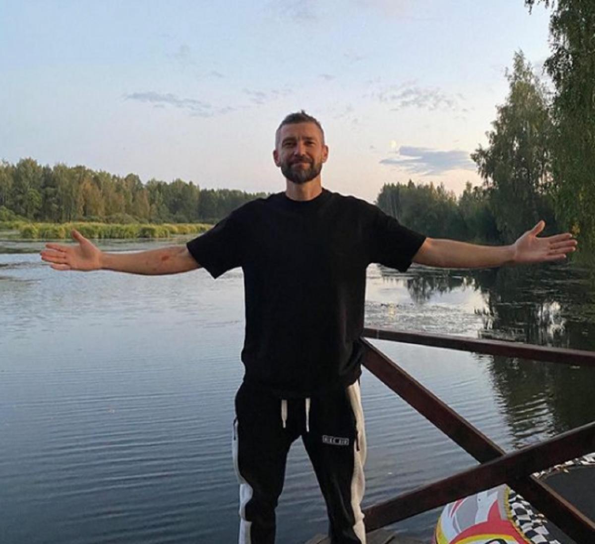 Владимир Кристовский музыкант