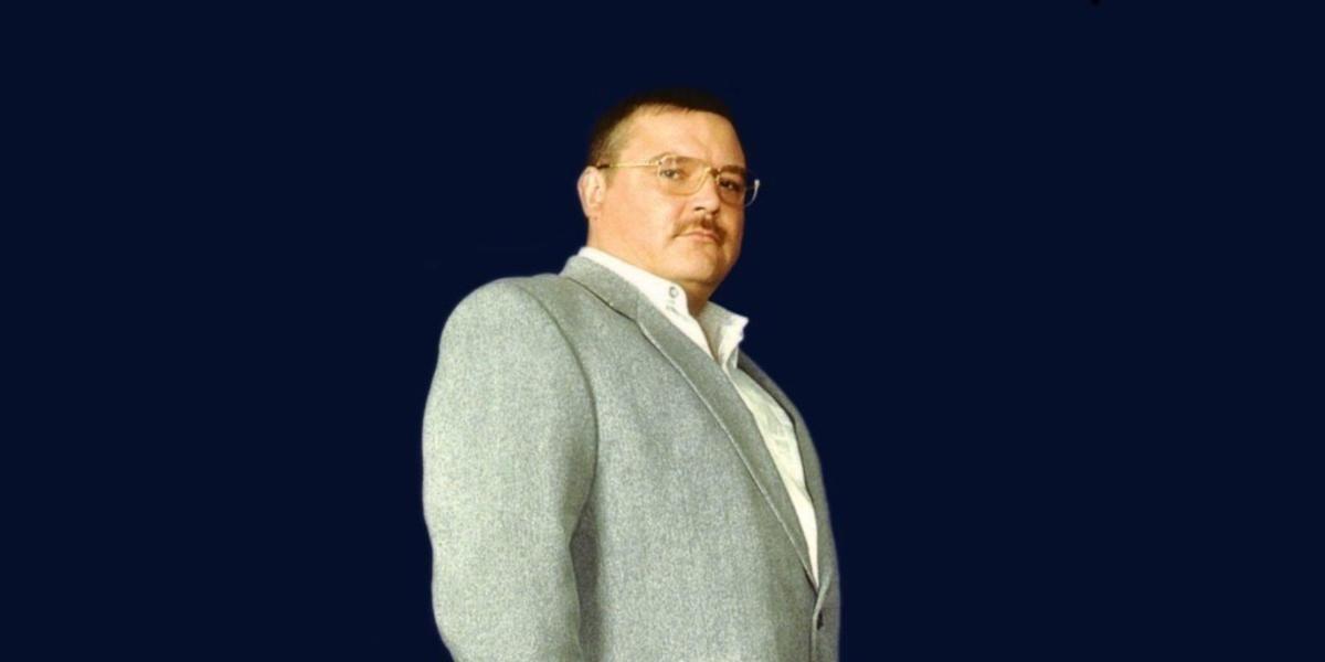 Рассекречено имя предполагаемого убийцы Михаила Круга