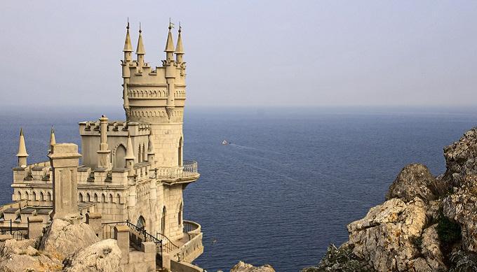 Туристам обещают доступный отдых в Крыму