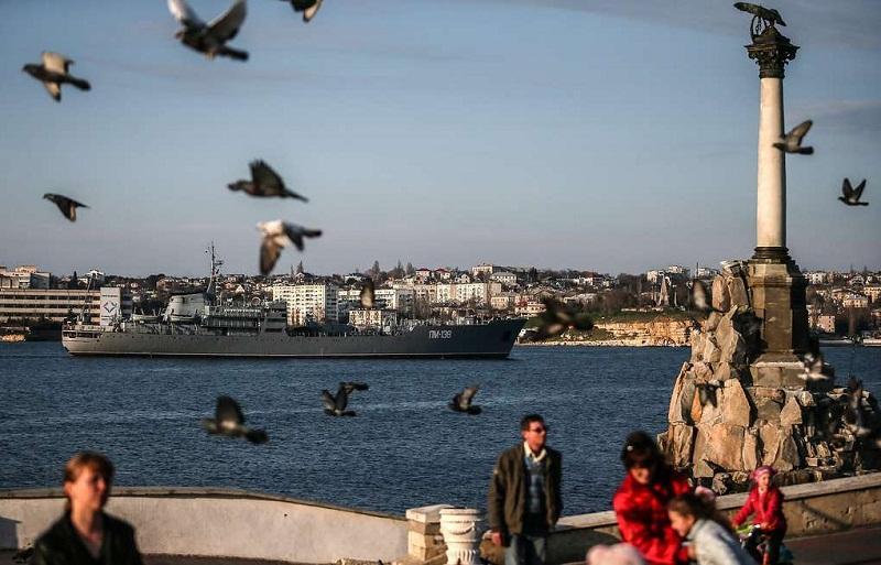 В Крыму сделали заявление по санкциям США, неожиданное для всех