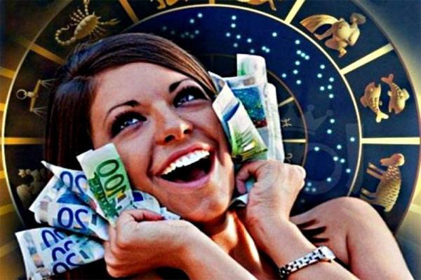 Кто из знаков Зодиака разбогатеет в 2019 году: их ждет головокружительный финансовый успех
