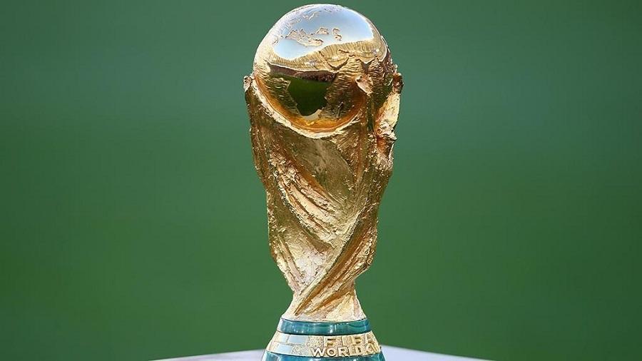 Золотой Кубок Чемпионата мира по футболу 2018 выполнит «квест» по Краснодару