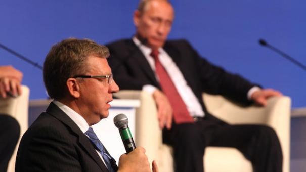 Кудрин рассказал о санкциях США в отношении российских госбанков: «Мера устрашения»