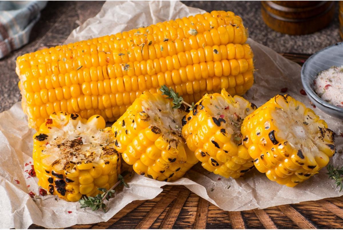 Как варить кукурузу: простые хитрости приготовления кукурузы для идеального вкуса