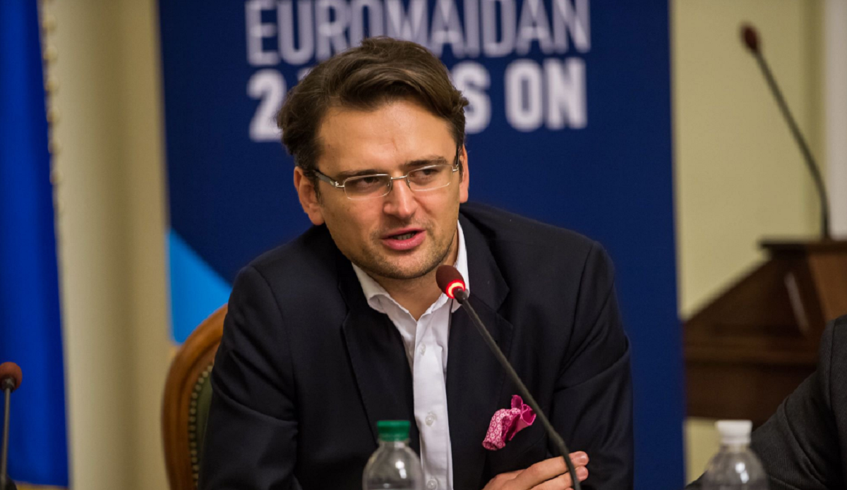 На Украине заявили о готовности отменить антироссийские санкции