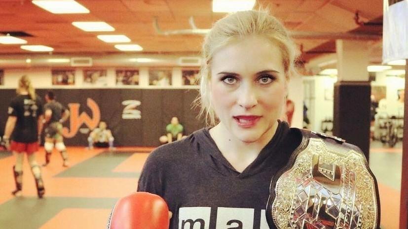 Кард UFC 233 расформирован: бой Яны Куницкой не состоится