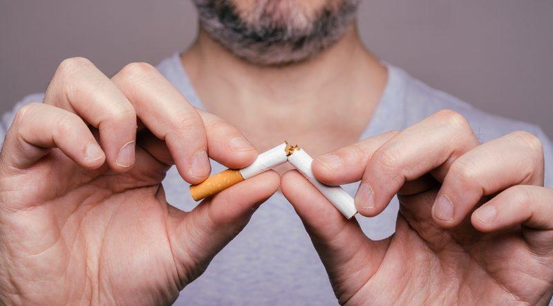 Найден способ, позволяющий безболезненно бросить курить