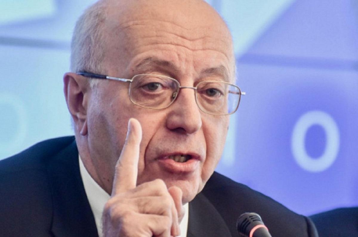 Кургинян рассказал о подготовке мятежа на юге России с физической ликвидацией Путина