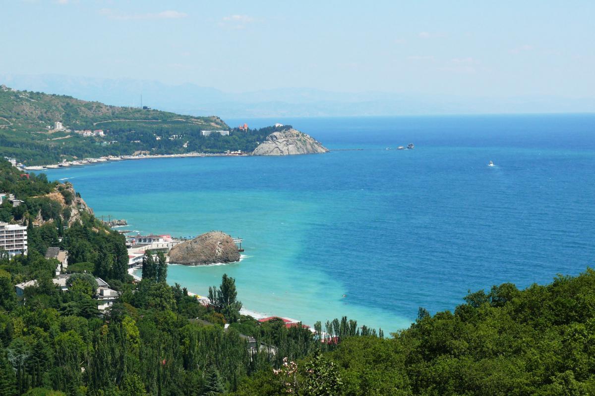 Крым курорт