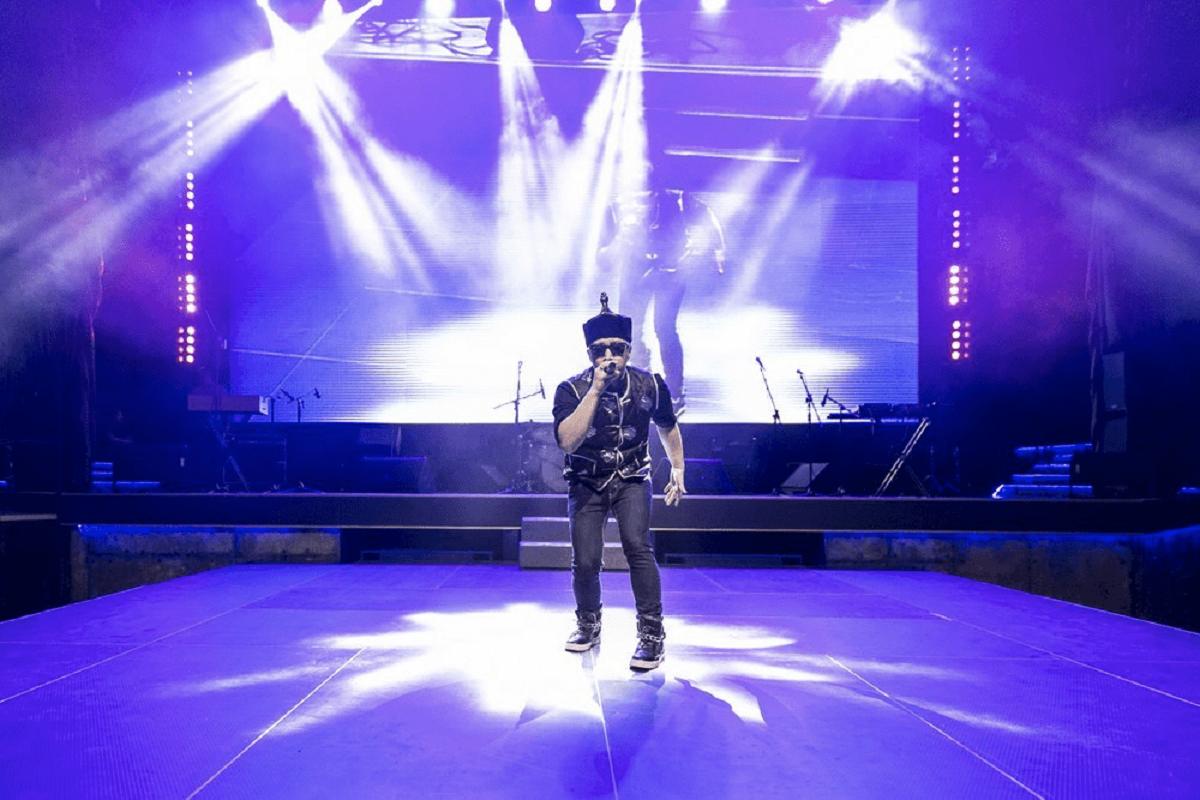Этнокавер на песню Linkin Park «Numb» жителя Тувы покорил пользователей сети