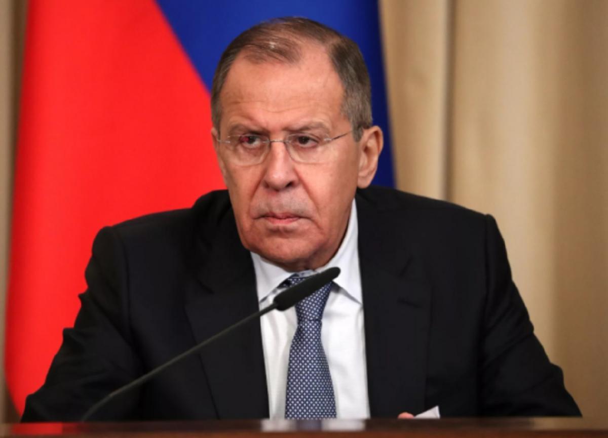 Лавров предупредил США об ответе России на недружественные шаги