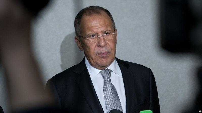 Москва требует от Лондона серьезности по делу Скрипалей