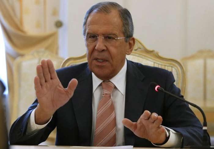 Лавров назвал истинную причину ссоры России и Запада