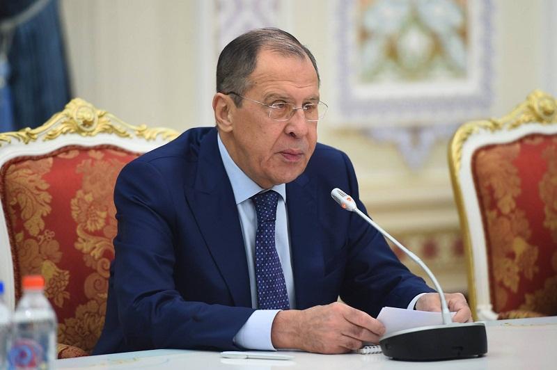 Нам неважно, кто станет президентом Украины: Лавров раскрыл, чего ждет Россия