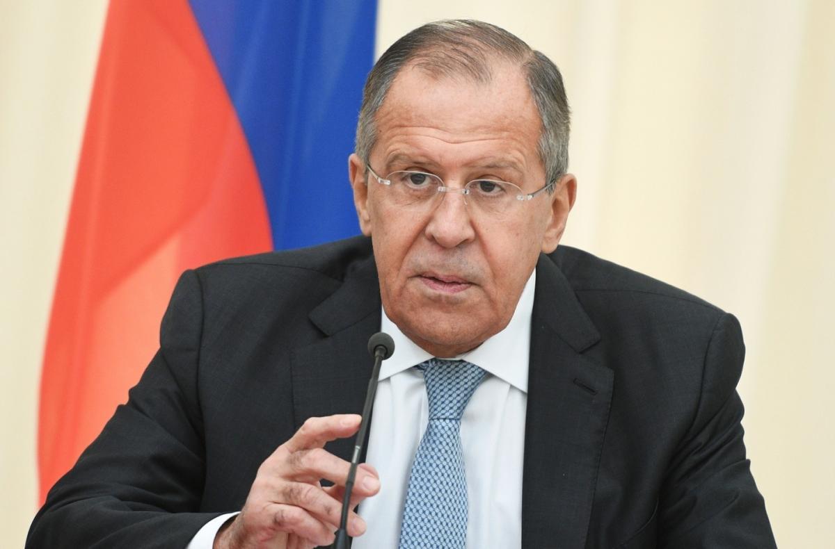 Лавров: военный союз между Россией и Китаем не планируется