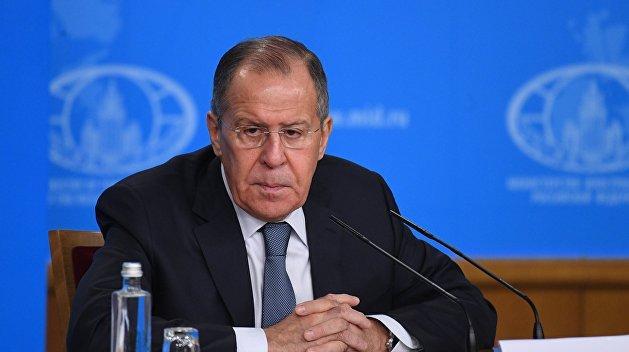 «Не играйте с огнём»: Москва дала Западу чёткий сигнал, чего делать не стоит