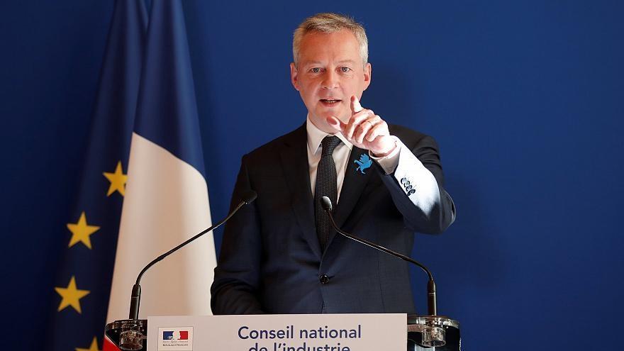 США теряют сильного союзника: Франция заявила о разрыве