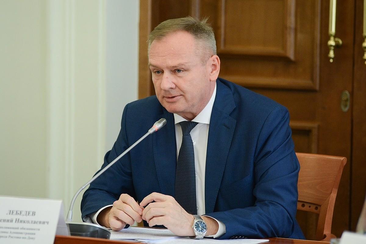 Лазаревский район Сочи возглавил бывший вице-мэр Ростова, ушедший в отставку под влиянием горожан