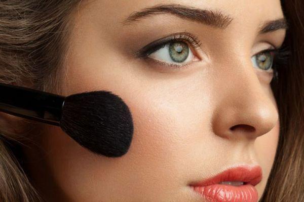 легкий макияж за 5 минут