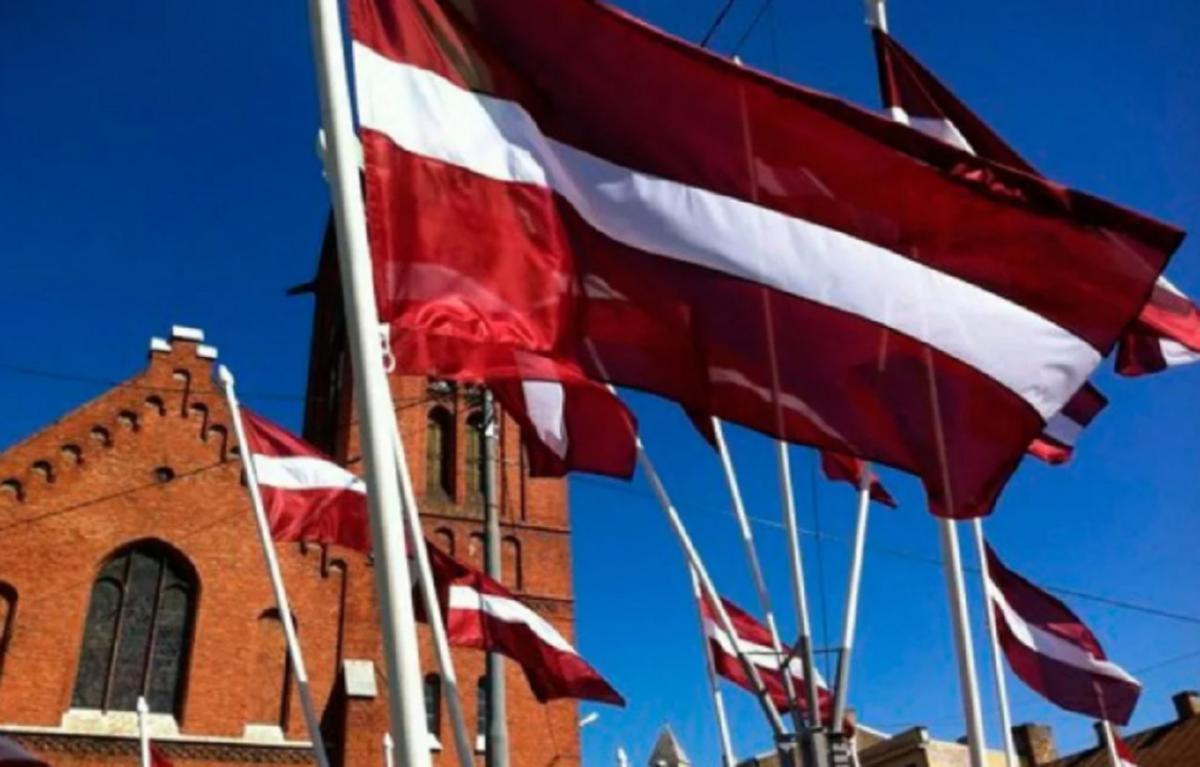 Латвия требование ответ