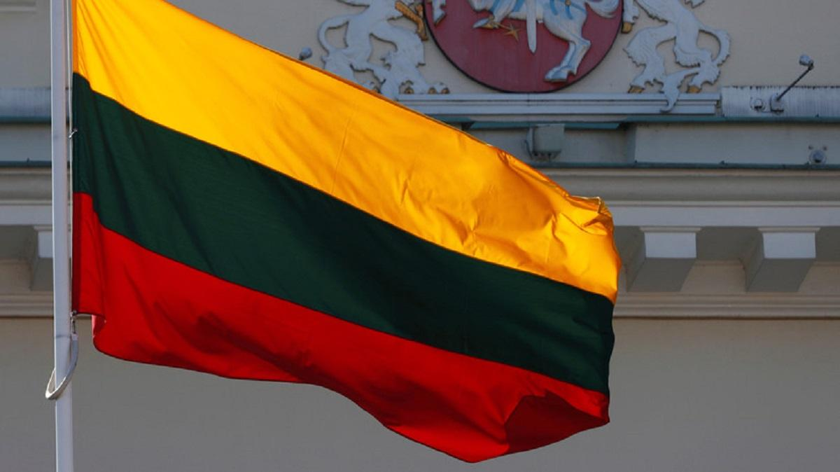 Кремль не пригласил власти Литвы на празднование 75-летия Победы