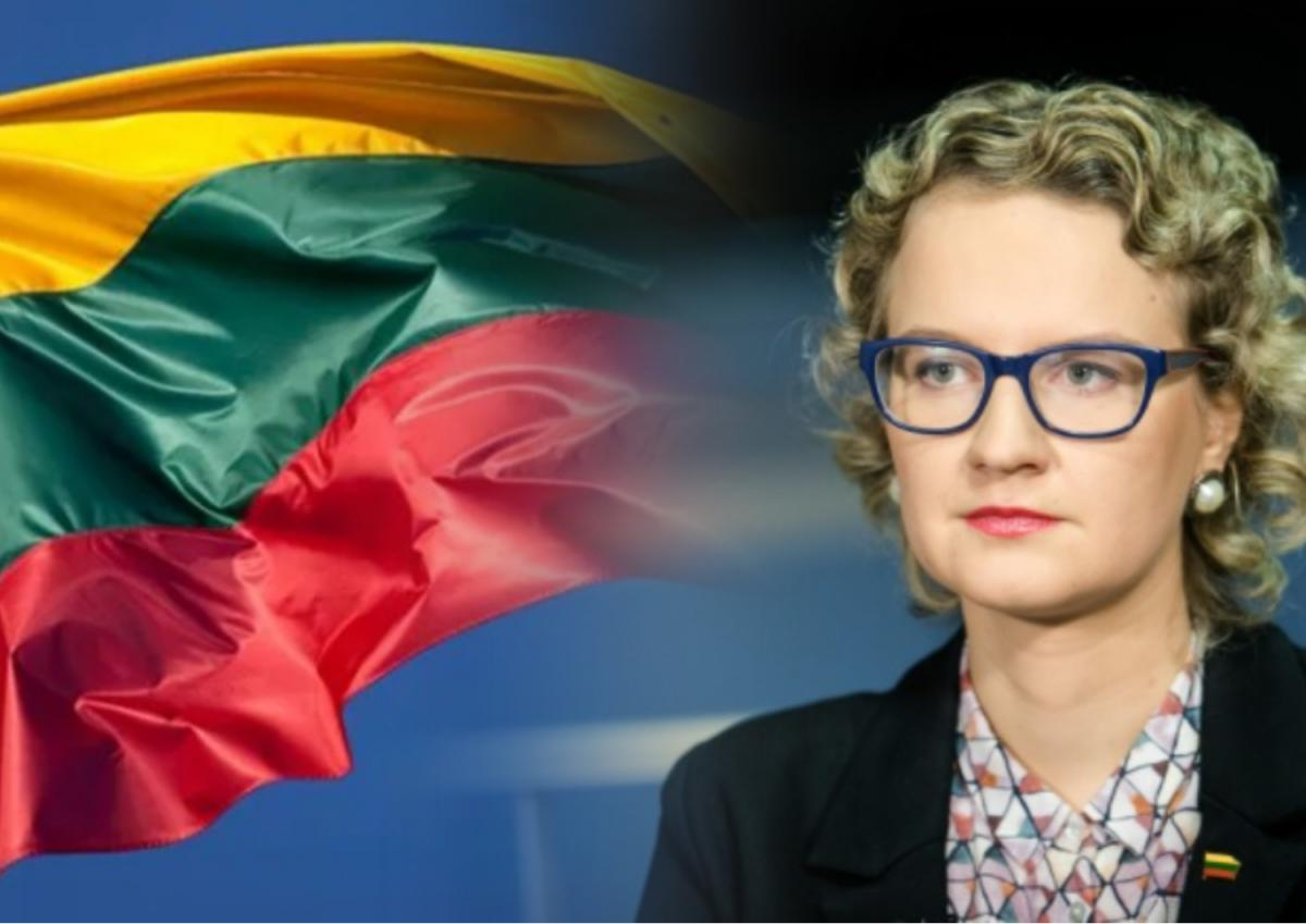 Литва власти транзит убытки