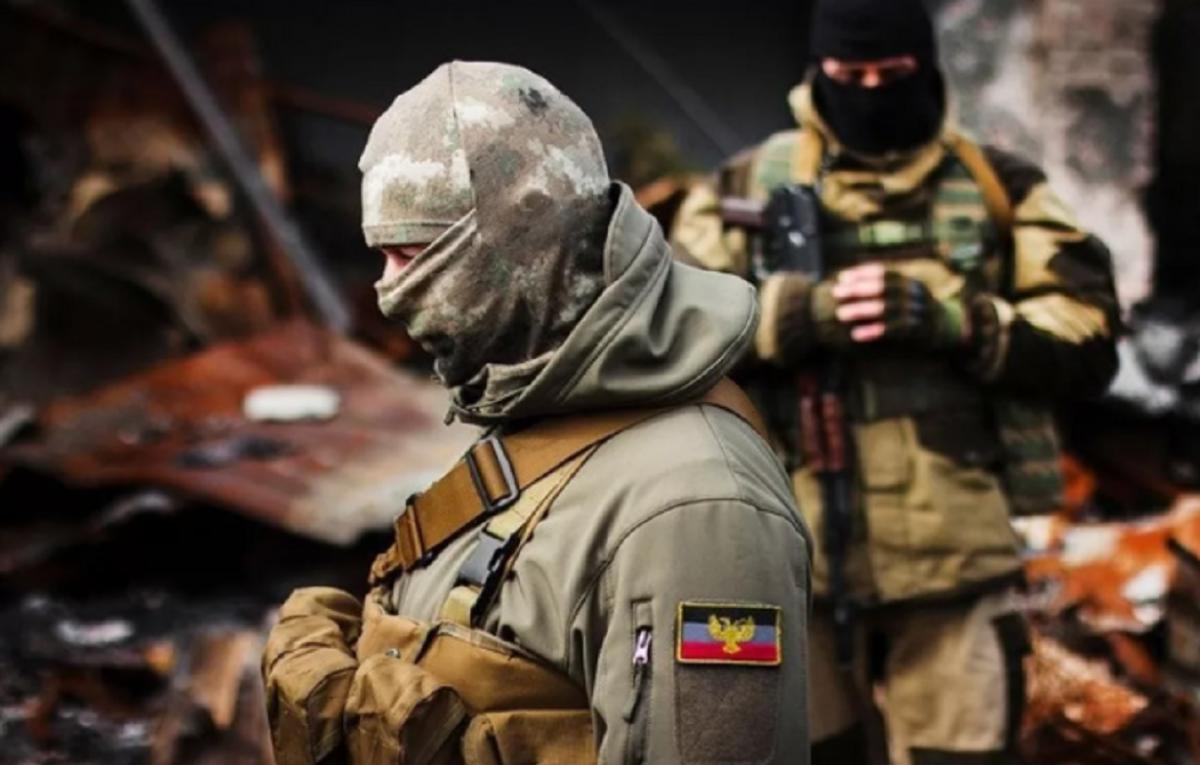 Донбасс почему не вошел в состав России