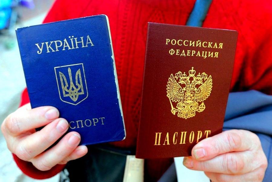 Мигранты из ЛНР и ДНР смогут получать пенсии в России