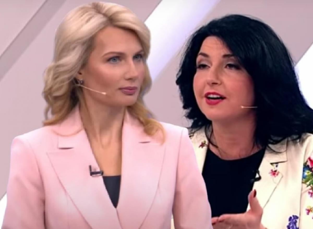 Лосева парировала атаку Соколовской на вакцину РФ