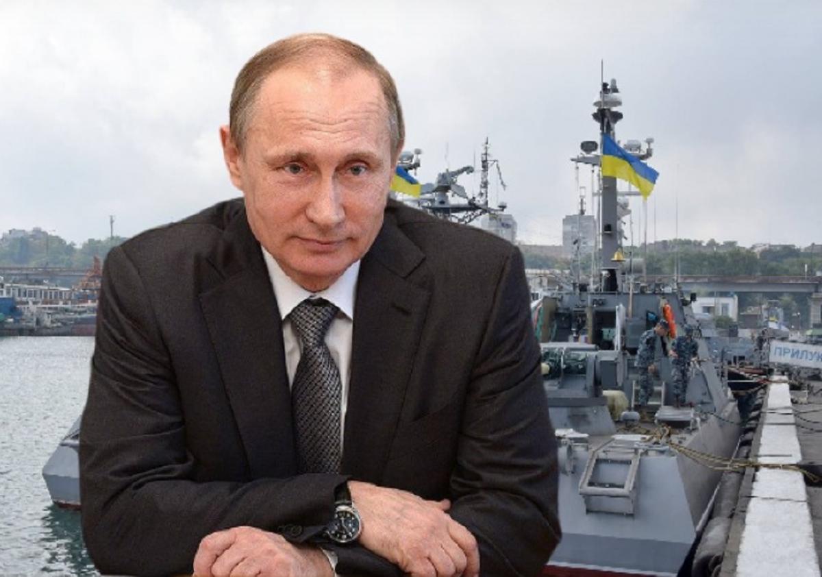 Британцы дали ответ на «ловушку» для Путина на Украине