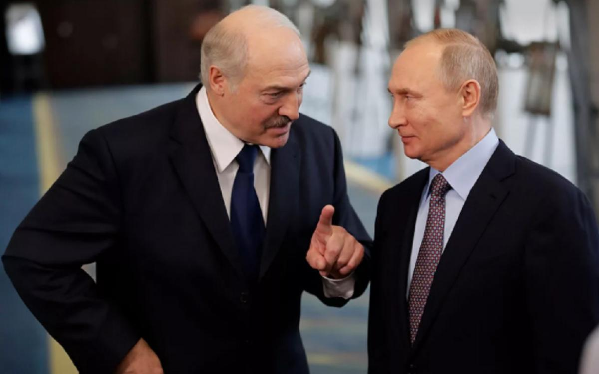Класковский о ситуации с Лукашенко