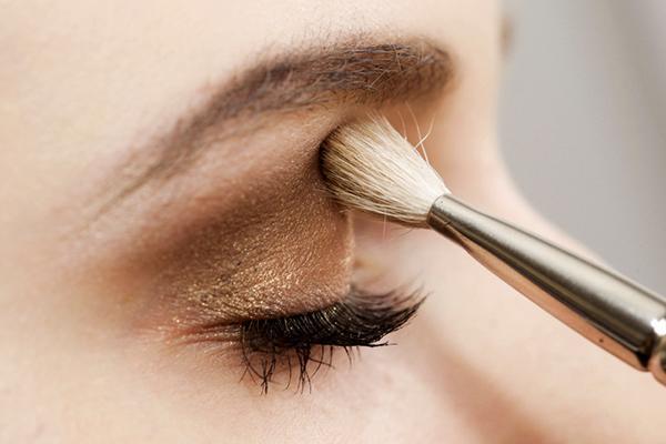 Лучший макияж для вашего цвета глаз