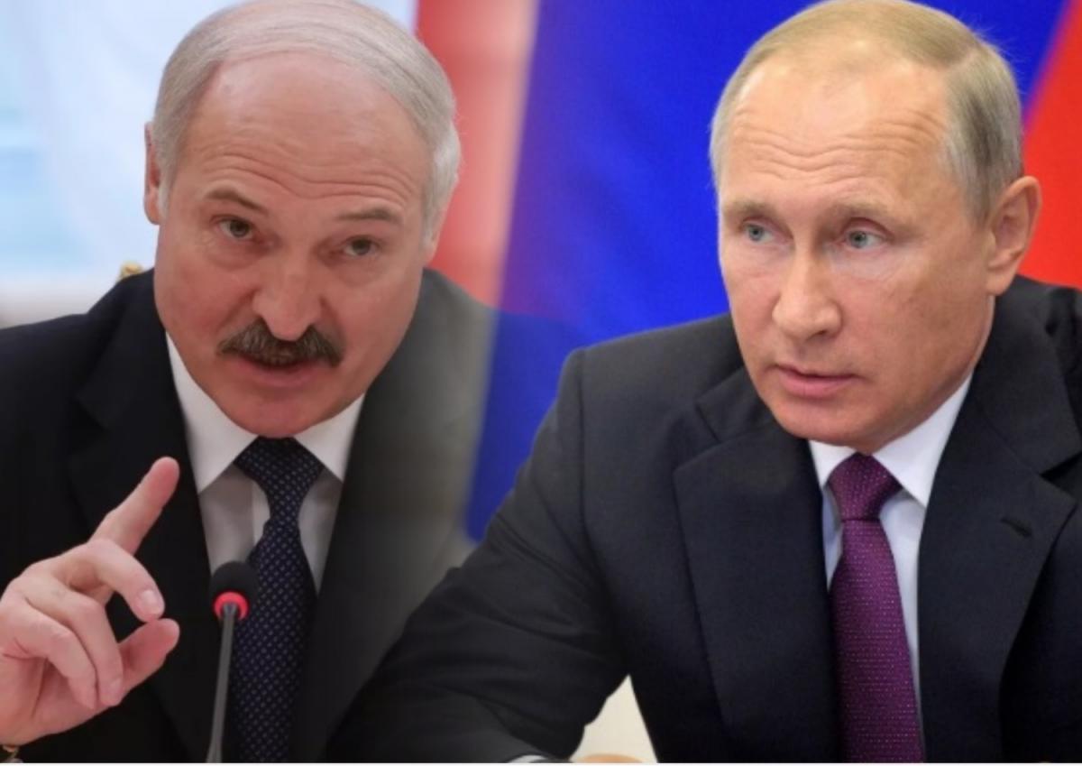Лукашенко давит на «болевые точки» Москвы