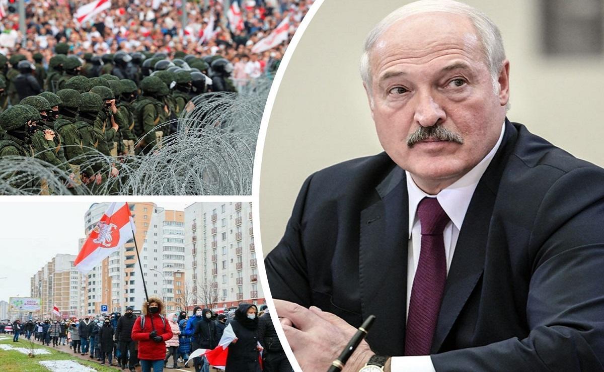 Ищенко рассказал о судьбе Лукашенко в 2021 году