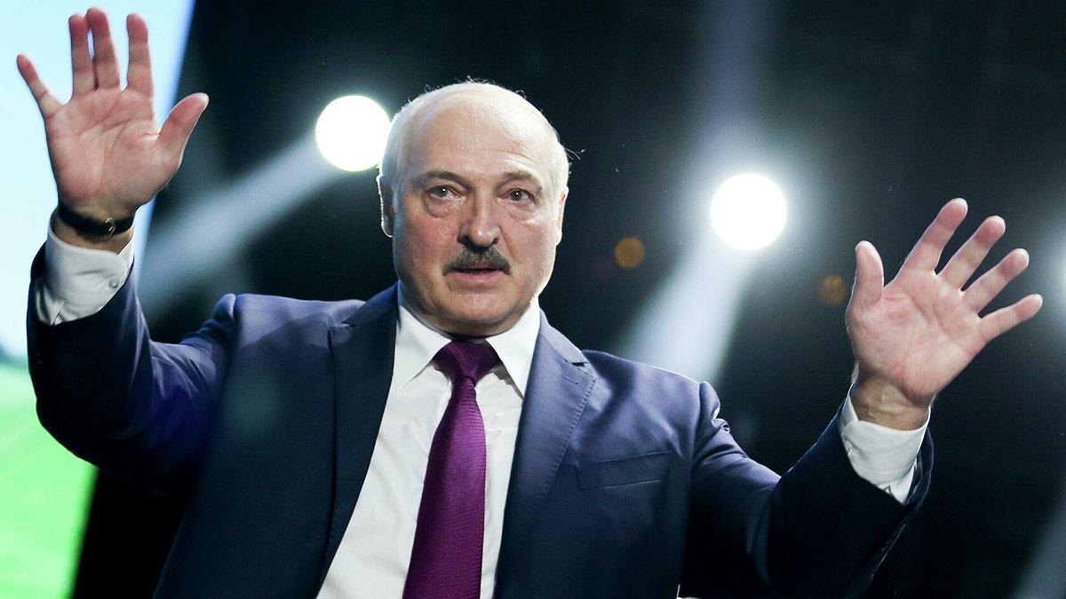 В Прибалтике последовала неожиданная реакция на контрудар Лукашенко по Литве