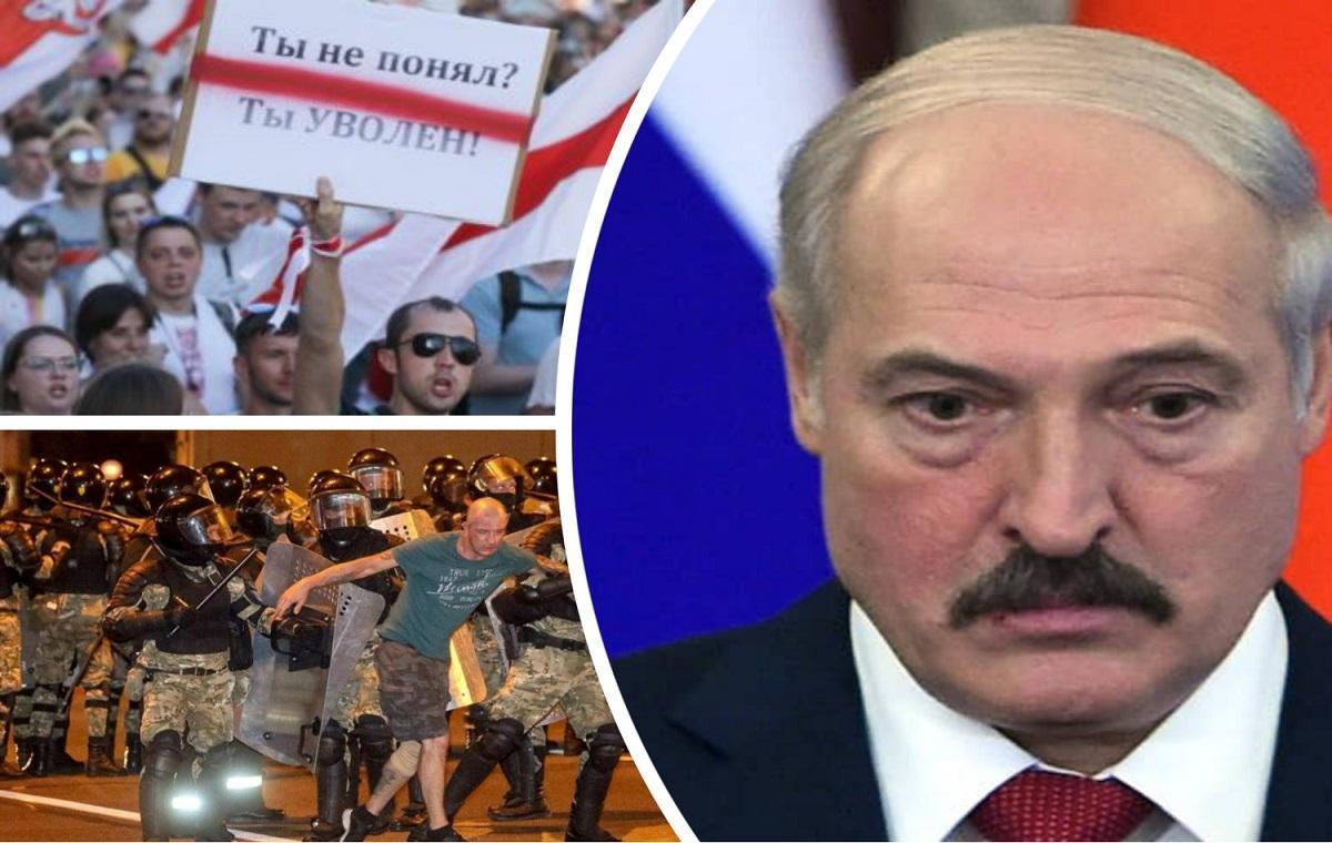 Гращенков: шансы Лукашенко