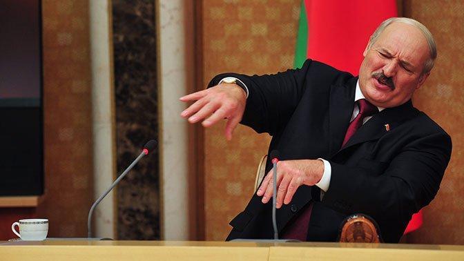 Белоруссия повысила тариф на транзит российской нефти