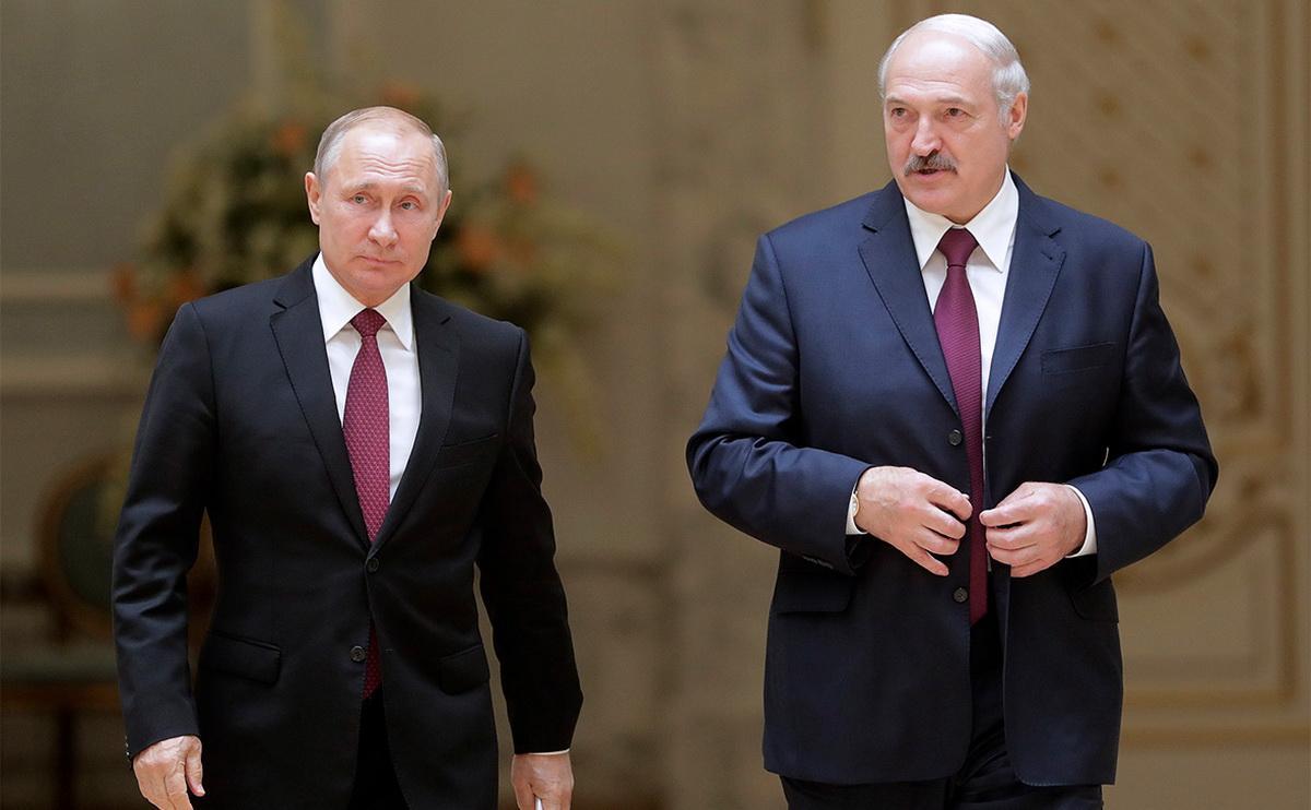 Политолог Сивицкий: весной Кремль может попытаться отстранить Лукашенко от власти