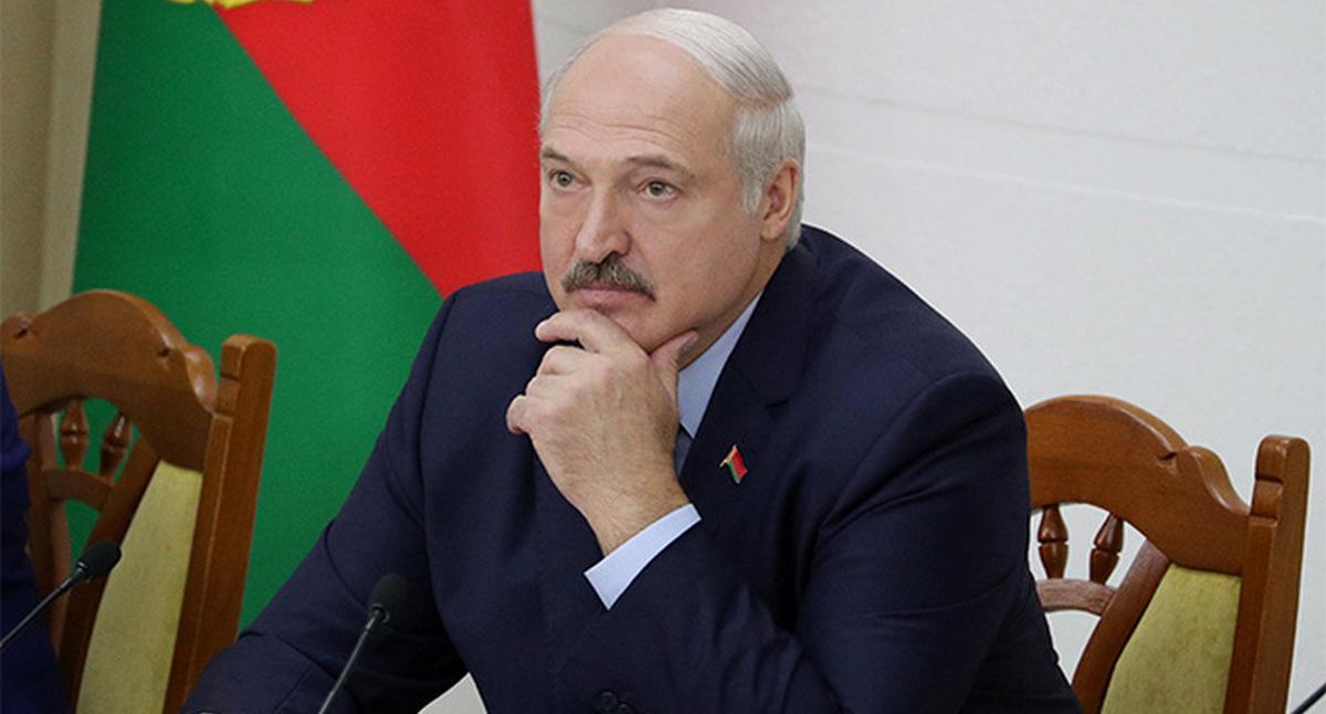 Лукашенко заявил, что Беларусь никогда не стремилась вступить в ЕС