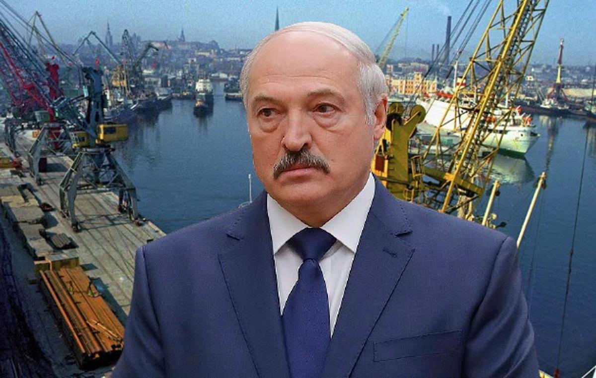 Суздальцев объяснил, почему Лукашенко скорее разорит Россию, чем откажется от прибалтийского транзита