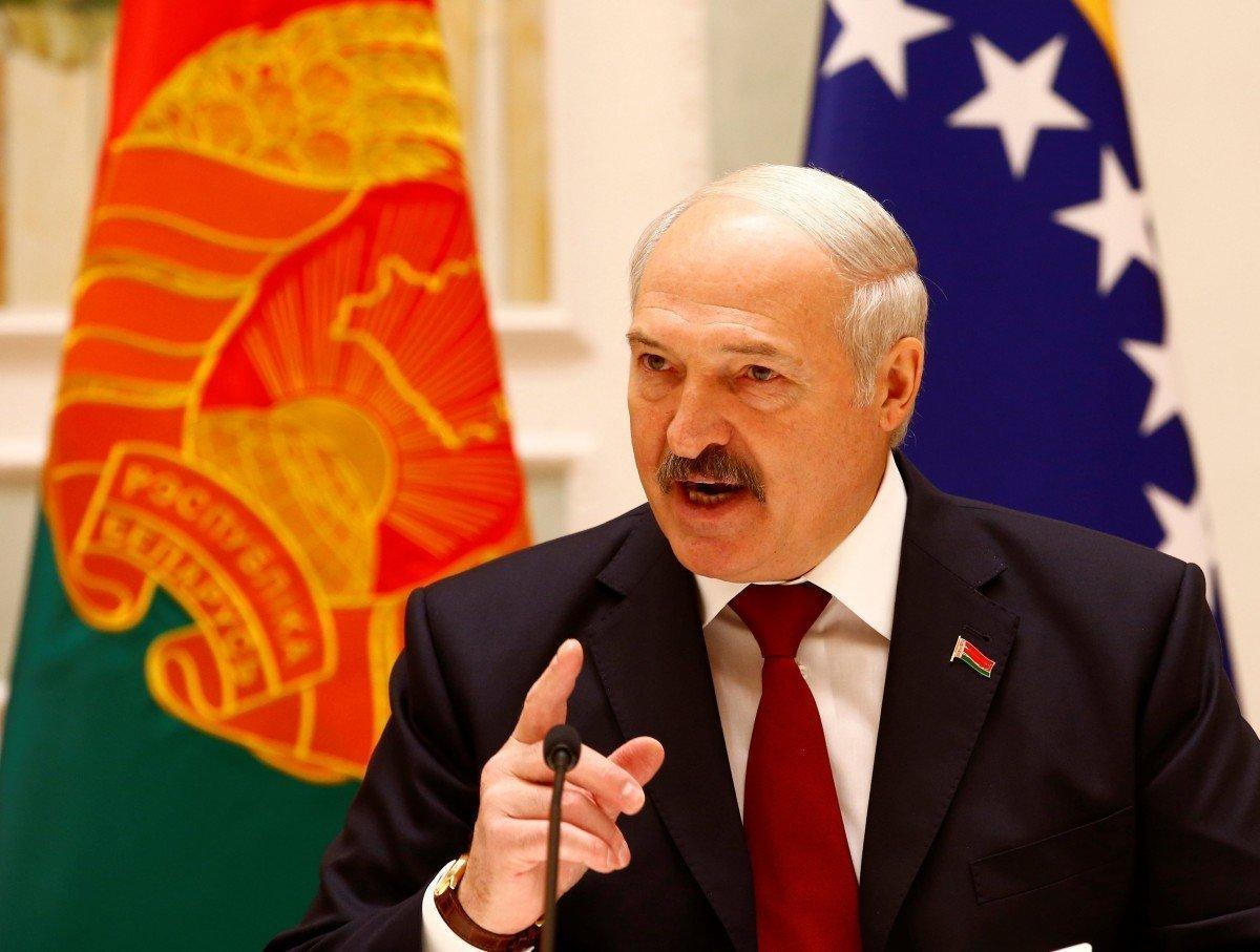 Суздальцев предположил, почему Лукашенко заговорил о возможной третьей мировой войне
